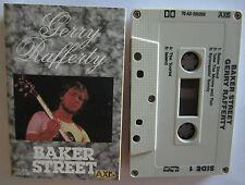 GERRY RAFFERTY BAKER STREET CASSETTE TAPE