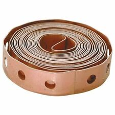 Ez-Flo 85080 Copper Clad Strapping