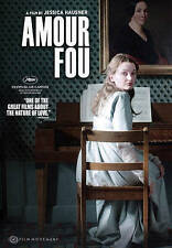 Amour Fou New DVD