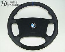 Leder Alcantara Airbag Lenkrad - für BMW 7er E38 & 5er E39 mit Schleifring M