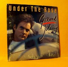 Cardsleeve Single CD GERARD JOLING Under The Rose 2TR 1998 pop