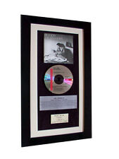BILLY JOEL The Stranger CLASSIC CD Album TOP QUALITY FRAMED+EXPRESS GLOBAL SHIP