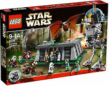 Lego ® Star Wars ™ the Battle of Endor 8038 set nuevo & en su embalaje original