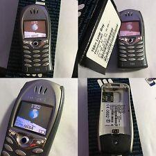 CELLULARE ERICSSON T68 GSM NUOVO + BOX SWAP UNLOCKED SIM FREE DEBLOQUE RARE