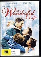"Movies ""  It's A Wonderful Life  "" *Seller's Bargains*"