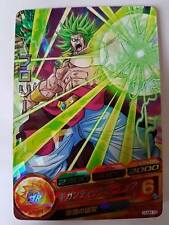 Carte Dragon Ball Z DBZ Dragon Ball Heroes Ultimate Booster Pack #HUM4-10 Promo