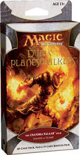 Chandra Nalaar Hands of Flame Duels of the Planeswalkers - Intro Deck NEW SEALED