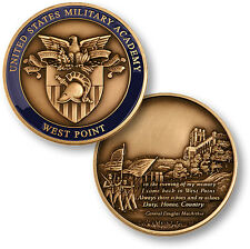 NEW United States Military Academy West Point Challenge Coin. 60737.