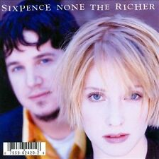 Sixpence None the Richer by Six Pence None The Richer - Disc Only No Case
