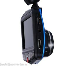 Mini Car DVR Camera Dash Cam 1080P Full HD Video Registrator Recorder G-sensor N