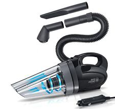 Car Portable Super Cyclone Handheld Vacuum Cleaner for Car/Vehicle 12V 150W