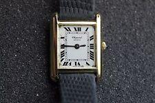 Vintage Chopard Geneve 18K Gold Ladies Watch