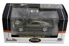 """M2 Machines FOOSE 1970 Ford Mustang """"Gambler 514"""""""