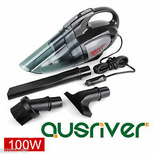 Coido CyclonicPower 12V 100W Portable Handheld In Car Vacuum Cleaner Wet & Dry