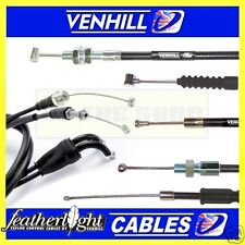 Suit BETA REV3 Trials models '2000 Venhill featherlight throttle cable B05-4-006