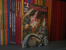 IRON MAN N°19 : les anneaux du Mandarin - Janvier 2015 - Marvel