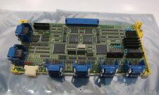 Fanuc A16B-2200-0390/11B SERIA 1-4 AXES BOARD