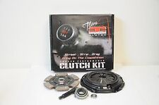COMPETITION CLUTCH KIT STAGE 1 ACCORD PRELUDE H22A F20B H23A F22 F23 8014-2400