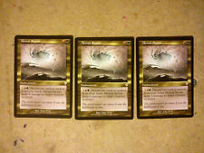 MTG Meteor Storm x 3 - Rare - Invasion - Magic The Gathering Cards Lot