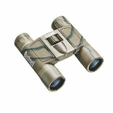 Bushnell  Binoculars Camo Powerview  10x25 Compact Fully Coated Lens Coating