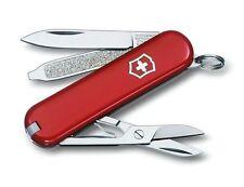 VICTORINOX Schweizer Taschenmesser mini 0.6223 Offizierstaschenmesser  Messer