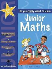 Junior Maths: Book 2 by David Hilliard (Paperback, 2008) - LOWEST PRICE ON EBAY