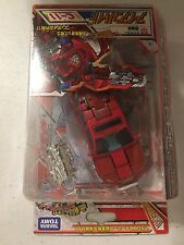 Transformers Takara Henkei C-14 Ironhide Complete Mint in Box Classics CHUGS