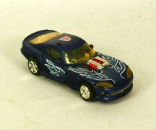 Transformers  Robots in Disguise Sideburn 2001 Hasbro
