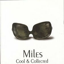 MILES DAVIS Cool & Collected CD - New