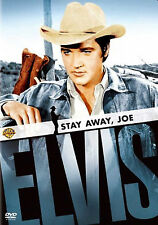 Elvis Presley Stay Away -  DvD Neu+in Folie eingeweißt 1xDvD #L2