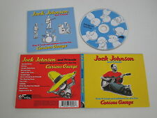 SING-A-LONGS AND LULLABIES DOR THE FILM CURIOUS GEORGE/JACK JOHNSON AND FRIENDS