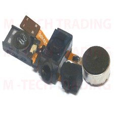 GENUINE NEW FOR SAMSUNG S2 i9100 GALAXY INNER SPEAKER VIBRATOR AUDIO MIC FLEX