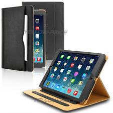 New Soft Leather Wallet Smart Case Cover Sleep / Wake Stand for APPLE iPad 2 3 4