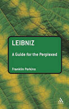 Leibniz: A Guide for the Perplexed by Franklin Perkins (Paperback, 2007)