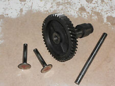 Briggs and Stratton Model A Camshaft