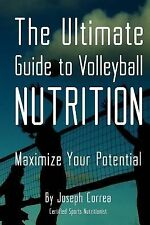 The Ultimate Guide to Volleyball Nutrition : Maximize Your Potential by...