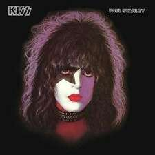 Kiss - Paul Stanley LP Vinile LILITH