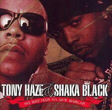 Tone Haze and Shaka Black - No Hay Mas Na Que Hablar - Brand New