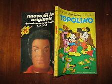 WALT DISNEY TOPOLINO LIBRETTO NUMERO 1035