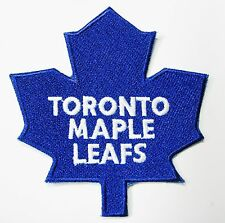 LOT OF (1) HOCKEY TORONTO MAPLE LEAFS EMBROIDERED PATCH ITEM # 122