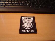 Arbitre fa badge loose