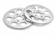 Chrome Rear Sprocket 48 Tooth for 1979-1981 Harley Davidson Sportster 19093BX