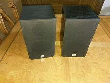 JBL TLX105 Bookshelf Speakers