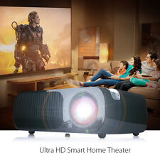 BL-20 2600 Lumens HD 1080P LED LCD 3D Projector HDMI Home Cinema Theater