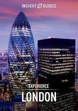 Insight Experience Guides: Insight Guides - Experience London by APA...