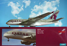 Herpa Wings 1:500 Airbus a380 Qatar Airways a7-apb 528702