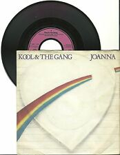 "Kool & the gang, Joanna, G/VG 7"" Single, 0073"