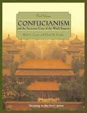 Confucianism and the Succession Crisis of the Wanli Emperor: Reacting to the Pa