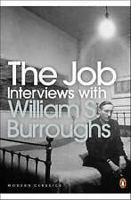 The Job, William S. Burroughs