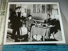 Rare Orig VTG Jack Soo Miyoshi Umeki Kam Tong Flower Drum Song Movie Photo Still